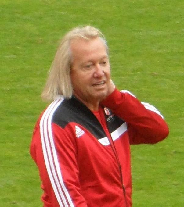 Robert Geissen
