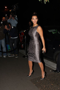 Vermögen von Kim Kardashian