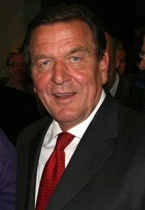 Gerhard Schröder Vermögen