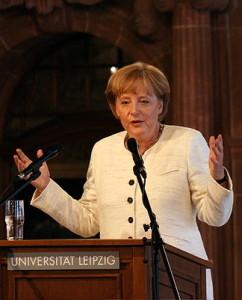 Wo Ist Merkel