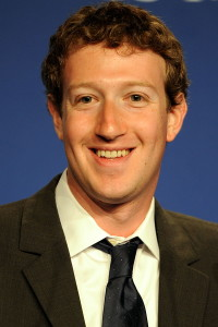 Mark Zuckerberg Vermögen