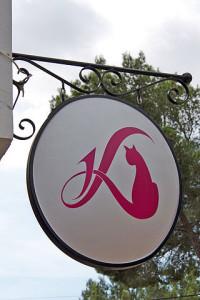 Daniela Katzenbergers Cafe
