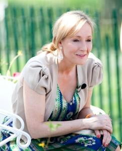 J. K. Rowlings Vermögen